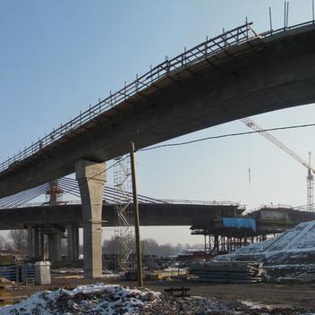 Nadzór nad mostem MA532