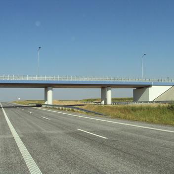 Nadzór nad obiektami mostowymi w ciągu obowdnicy Nowych Skalmierzyc
