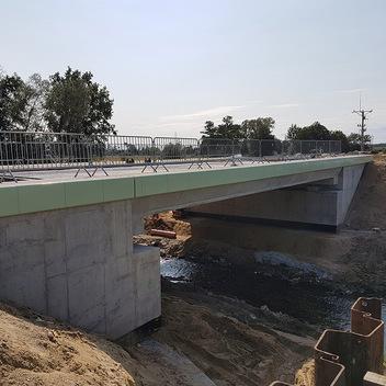 Galeria Most w Ścinawie