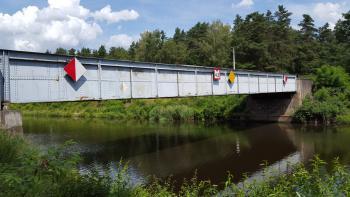 Ekspertyza mostu nad Kanałem Gliwickim