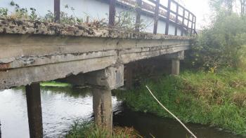 Ekspertyza mostu Pawełki