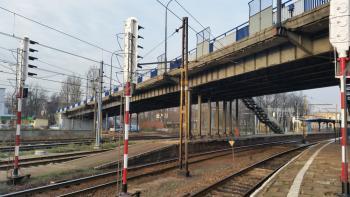 Ekspertyza wiaduktu w Tarnowskich Górach